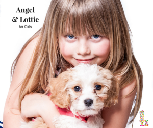 Angel and Lottie for Girls Jewellery