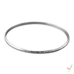 bangle, solid silver bangle, bracelet, silver jewellery, silver jewelry, sterling silver bangle, hammered bangle, silver bangle, silver jewellery, silver jewelry