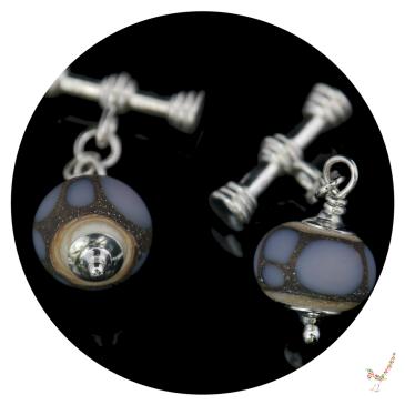 cufflinks, silver cufflinks, gift, solid silver cufflinks, handcrafted cufflinks