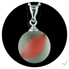 sea glass, sea glass necklace, necklace, marble necklace, sea glass jewellery, sea glass jewelry. handcrafted jewellery