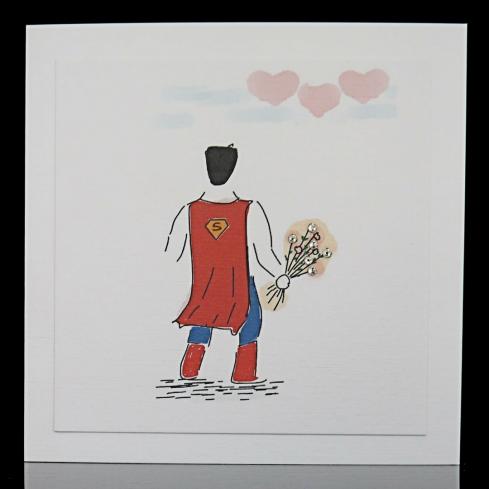 Luxury Valentine's Gift Card